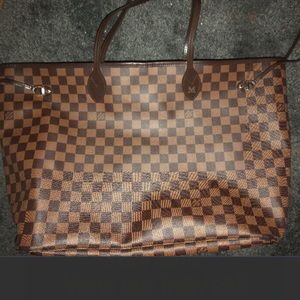 Louis Vuitton Neverful GM